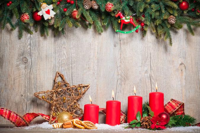 Weihnachten am Rennsteig