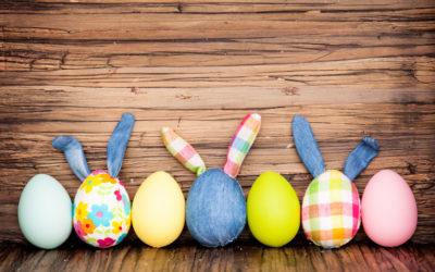 Ostern am Rennsteig