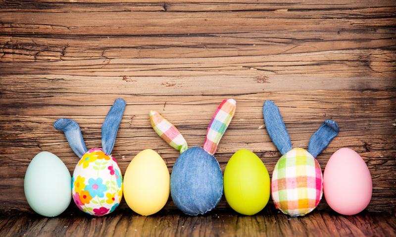 Easter on the Rennsteig